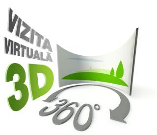 Vizita virtuală 3D